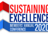 Sustaining Excellence will be the theme of the 2020 BMF Members' Conference in September