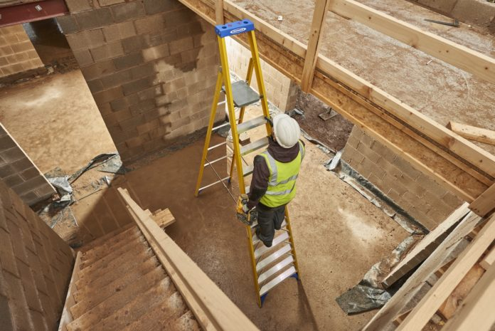 WernerCo offers specific work at height training such as the Ladder Association's Ladders and Stepladders for Users or Prefabricated Access Suppliers and Manufacturers' Association Towers for Users course to ensure best practice when working at height