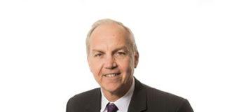 Steve Francis, chief executive of SIG plc