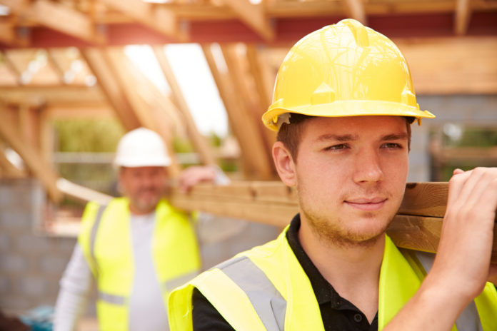 Just 141 apprentices have been made redundant in Britain to date out of more than 10,800 contacted by CITB