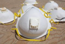 The NFRC has published a Guidance Note relating to the correct use of face masks on-site