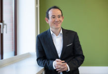 James Polo-Richards is a real estate lawyer and partner in the commercial real estate team at law firm Wright Hassall