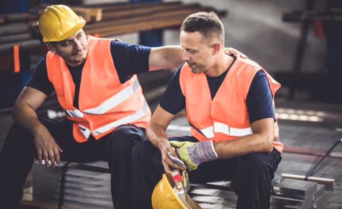Landmark new research from the CITB has outlined the scale of the mental health challenge that is facing the construction industry.