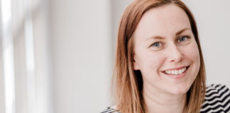 Rachel McHugh is managing director of Clear B2B