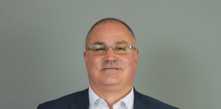 Greg Godeau has been appointed as commercial manager at Bond It