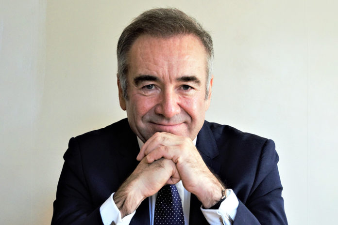 Peter Johnson is chairman and founder of Vivalda Group