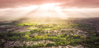 According to research from Eurocell, 74% of UK residents want housing areas that foster a sense of community