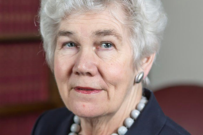 Baroness Maddock was a strong advocate for social equality and energy-efficient homes and had been president of the National Home Improvement Council since January 2015