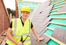 SIG Roofing has issued a clarion call for people to nominate their 'Local Hero', shining a spotlight on the fantastic work being carried out by UK roofers both across the roofing sector and in the wider community. (Please note the image is a generic one and is not Sean Davis)