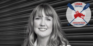 """Sarah Spink: """"We cannot ignore the events of 2020 and how this has impacted our industry, yet we must try and focus on the positives and adapt to how we work, think and communicate"""""""