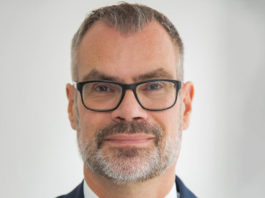 """Brian Berry: """"I'm calling for an ambitious national energy efficiency retrofit strategy that builds on the Green Homes Grants scheme, to give long-term confidence in this growing market and to achieve the scale of change that's needed"""""""