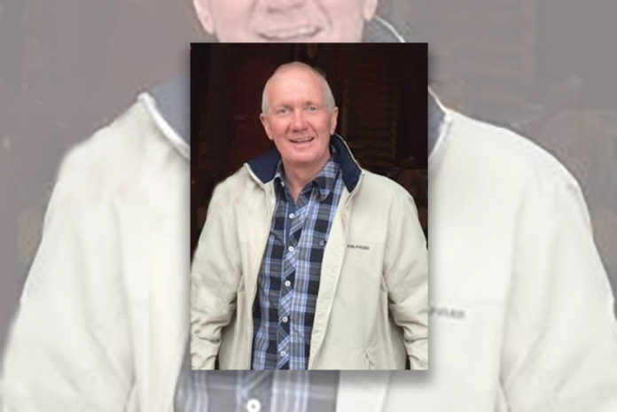 Russell Meagher who worked at Russell Trew sadly passed away earlier this month