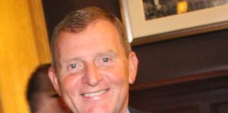 Eddie Stanton, chief executive officer of Avonside Group