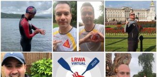 Involving lots of people from within the industry, the LRWA's Virtual Dragon Team Challenge raised over £3,000 for Mates in Mind
