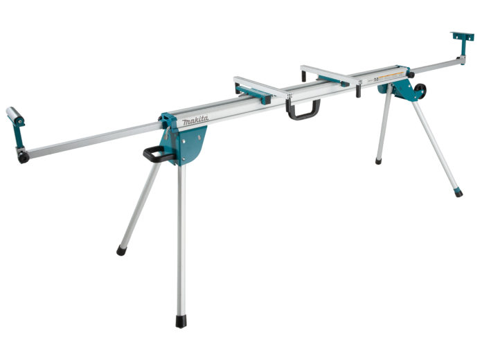 The WST07 mitre saw stand from Makita