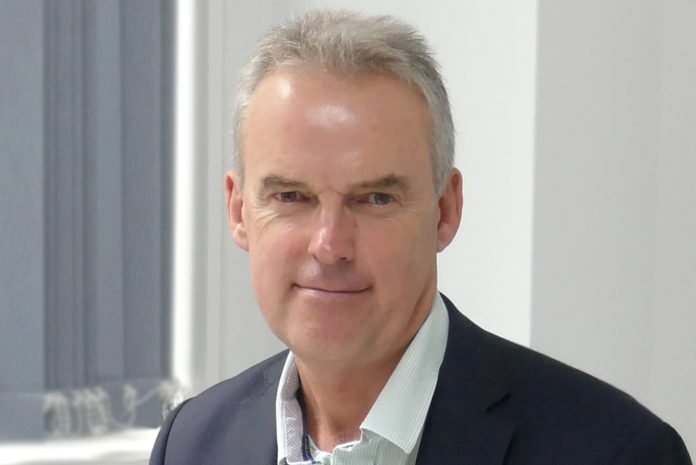 """James Talman: """"I have been blown away by the enthusiasm and willingness of our industry for this scheme. The more placements we can support, the better"""""""