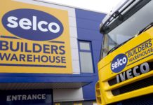 Selco Builders Warehouse is set to open its 70th branch in Liverpool next April
