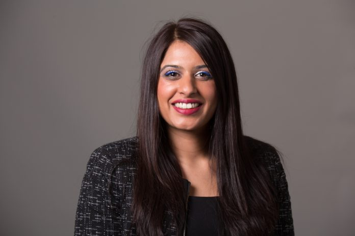 Tina Chander is a partner at Wright Hassall