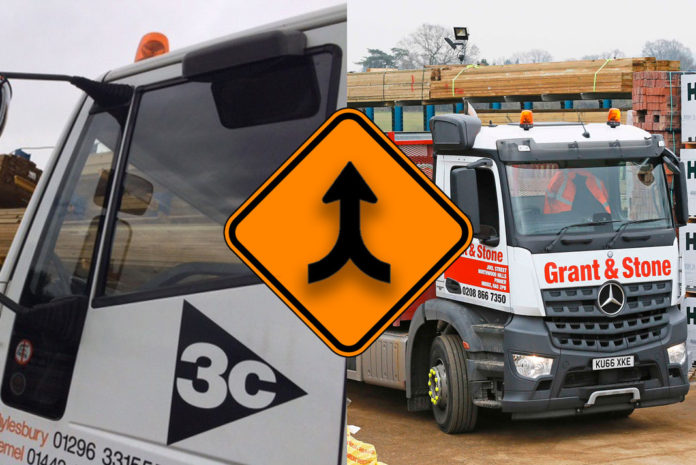 Grant & Stone has acquired 3Counties Timber & Building Supplies