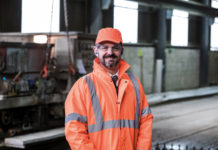 Tim Wright is managing director of concrete products at Ibstock Concrete