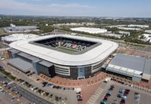 Next year's RCI Show will take place at the Stadium MK on 29-30 September, 2021