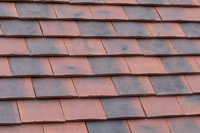 Marley's Ashdowne tiles offer the aesthetics of a handmade tile, but with all the benefits and cost effectiveness of a machine-made clay tile