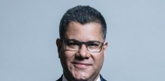Alok Sharma, Secretary of State for Business, Energy and Industrial Strategy