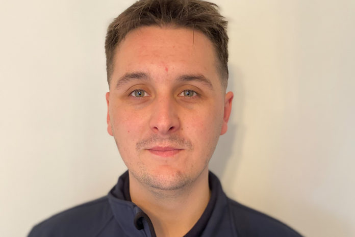 Tom Wilson, technical sales manager at Kemper System