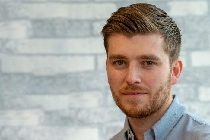 Callum Tasker, commercial director at CMOStores.com