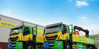 Selco has established a Driver Academy to tackle the HGV drivers shortage.