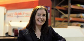 Gillian Thompson is branch manager at MSP