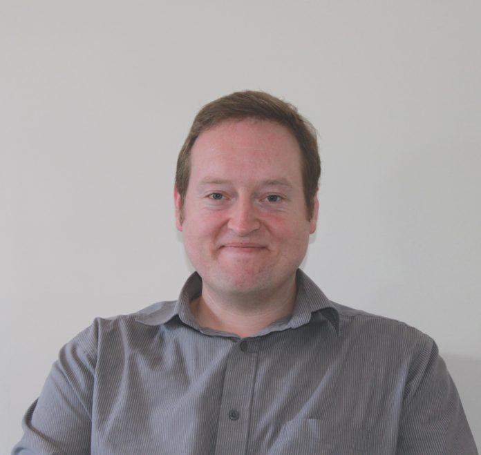 Richard Kendrick is the marketing manager at SIG Roofing