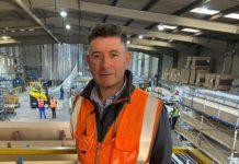 John Park-Davies, managing director of Vertik-Al
