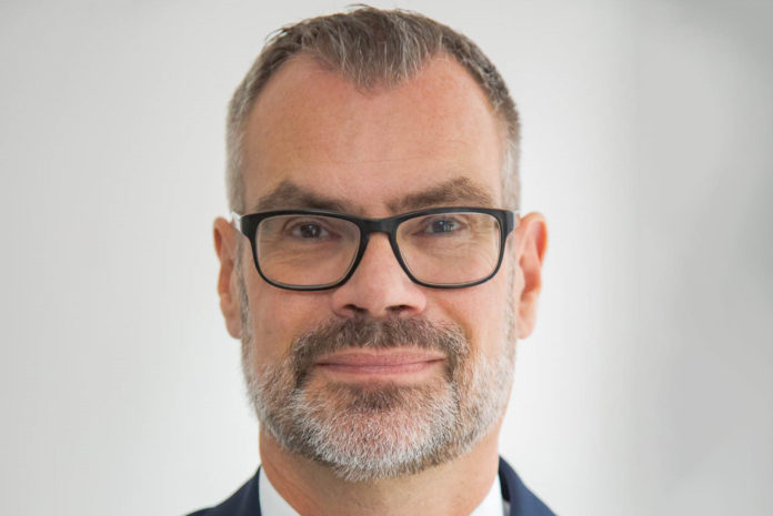 Brian Berry, is chief executive of the Federation of Master Builders