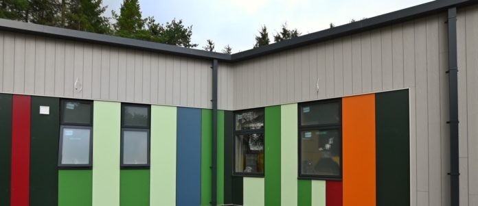 Their durability and return on investment make rainscreen cladding systems an ideal choice for both new construction and refurbishment projects