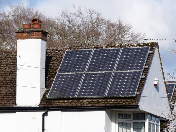 The Environment Audit Committee is right to call for VAT cut to boost green home upgrades, says the Federation of Master Builders