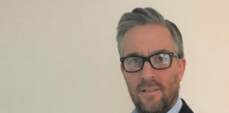 Chris Nicholls has been appointed as commercial director at Klober