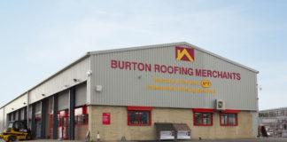Burton Roofing in Sheffield
