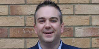 Andy Mills has been appointed as managing director of FEIN UK