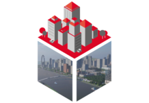 The ROCKWOOL Interactive City is said to take product specification to the next level