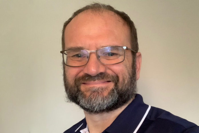 Peter Barber has been appointed as technical sales manager at Kemper System