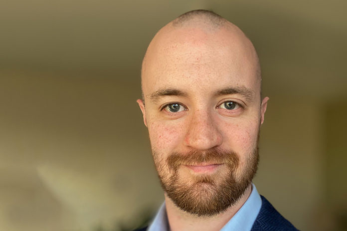 Anthony Hogan is set to join SPRA as its new technical expert