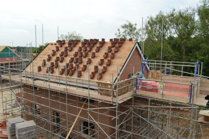 A Bracknell Roofing site
