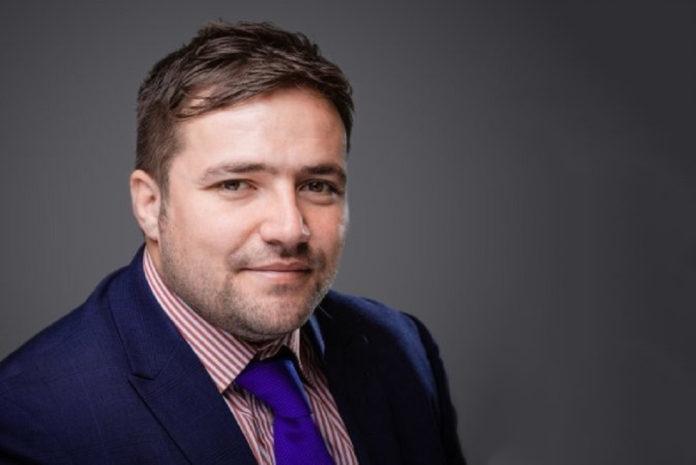 Doug Aris is the head of UK construction at Achilles