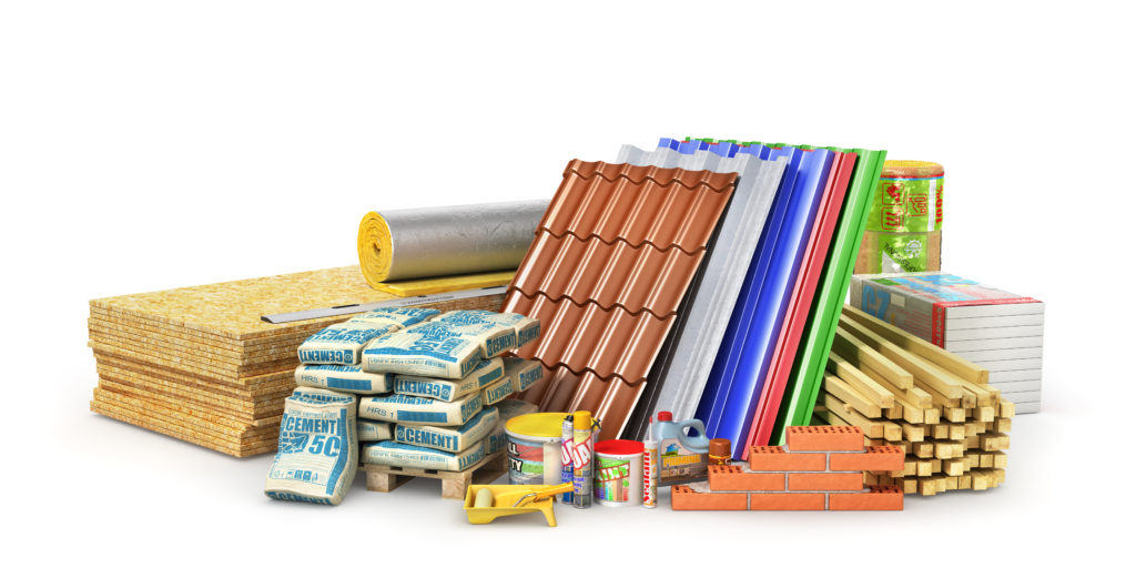 Material price increases holding back recovery for small ...