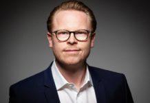 Klaas Kortegast will take over as vice president sales and marketing of CARLISLE CM Europe.