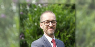 Gareth Rondel is the sustainability lead at CHAS