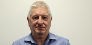 Kevin Patrick has been appointed as financial director of AJW Distribution.