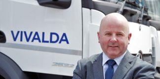 Craig Matson is heading up Vivalda's new door composites business.