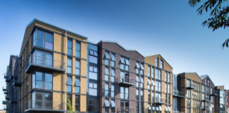 A large new residential project in Birmingham has been completed with the use of a Sto external wall insulation system and Sto brick slip finish, highlighting Sto's ability to deliver full integrated façade solutions for high-profile developments of this type.